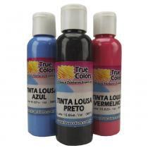 Tinta Lousa Colorida 60ml - True Colors - True Colors