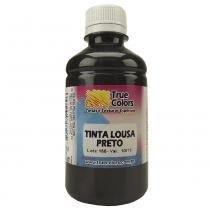 Tinta Lousa Preto 250ml - True Colors - True Colors