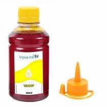 Tinta para Epson EcoTank L220 Yellow 250ml - Inova Ink