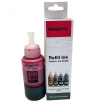 Tinta para Epson L455 Bulk Ink Ecotank Magenta Corante 70ml Premium -