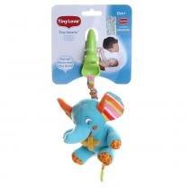 Tiny smarts elefantinho eli - ÚNICO - Tiny love