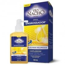 Tio nacho spray engrossador 120ml -
