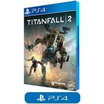 Titanfall 2 para PS4 - EA
