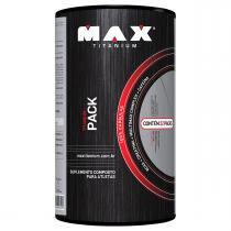 Titanium Pack 22 packs - Max Titanium - Max Titanium