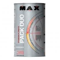 Titanium Ultimate Pack Duo 44 Packs Max Titanium - Max Titanium