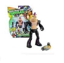 TMNT Mutations Tartarugas Ninja Bebop BR414 - Multikids