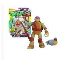 TMNT Mutations Tartarugas Ninja Donatello BR414 - Multikids
