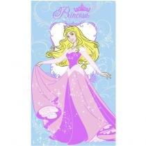 Toalha de banho Infantil Princess Stars Disney 100 Algodão  Santista - Santista
