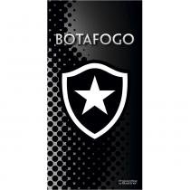 Toalha de Banho Times de Futebol - Buettner - Linha Licenciados - Botafogo - Buettner