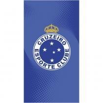 Toalha de Banho Times de Futebol - Buettner - Linha Licenciados - Cruzeiro - Buettner