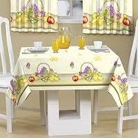 Toalha de mesa 1,45x1,40 cesta de frutas - Sultan