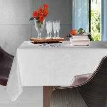 Toalha de Mesa Retangular 1,60x2,20m Easy Wash - Karsten - Karsten