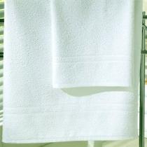 Toalha de Rosto para Hotel Lufamar - Basic - Felpuda  - Suite Collection - Branco - Lufamar
