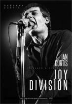 Tocando A Distancia - Ian Curtis e Joy Division - Ediçoes ideal
