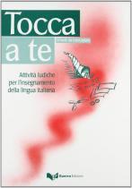 Tocca a te - testo - Guerra edizioni