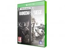 Tom Clancys Rainbow Six Siege para Xbox One - Ubisoft