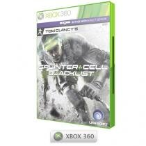 Tom Clancys Splinter Cell: Blacklist Signature - Edition para Xbox 360 - Ubisoft