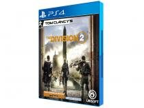 Tom Clancys The Division 2 para PS4 - Ubisoft