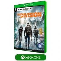 Tom Clancys The Division para Xbox One - Ubisoft