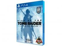 Tomb Raider: 20 Year Celebration para PS4 - Activision