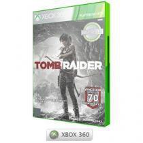 Tomb Raider p/ Xbox 360 Square Enix