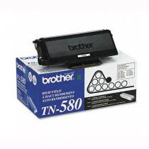 Toner Brother MFC 8860DN  DCP 8060  TN 580 Original - Brother