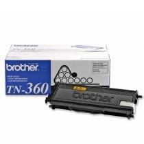 Toner Brother TN360 Preto Original 2.6k -