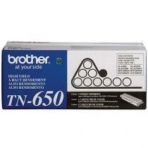 Toner brother tn650 hl5350dn hl5340d dcp8085dn dcp8080dn dcp8070d -