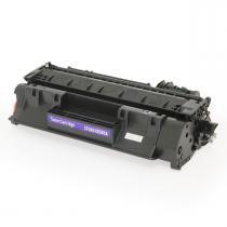 Toner Compatível HP P2035  P2055  P2055X  CE505A  05A - Preto 2.3k - Chinamate