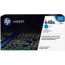 Toner HP Ciano - LaserJet Enterprise 648A