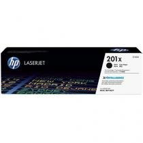 Toner HP Preto 201X LaserJet - Original