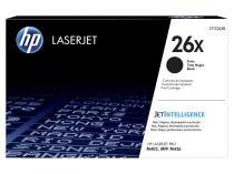 Toner HP Preto 26X LaserJet Pro - Original