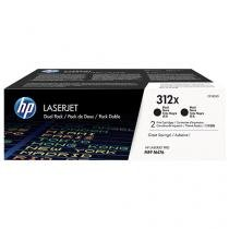Toner HP Preto 312X LaserJet - Original