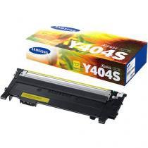 Toner Samsung Amarelo - CLT-Y404S-SI para Samsung SL-C43x Samsung SL-C48x