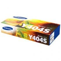 Toner Samsung Amarelo  - CLT-Y404S