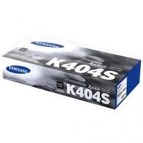 Toner Samsung Preto  - CLT-K404S