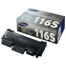 Toner Samsung Preto - MLT-D116S para Samsung M2835DW Samsung M2885FW