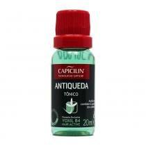 Tônico Antiqueda Capicilin 12x20ml -