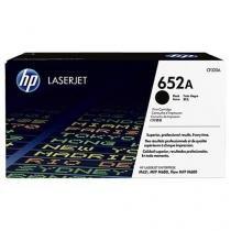 Tonner HP Laser 652A Preto - CF320A - HP