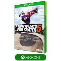Tony Hawks Pro Skater 5 para Xbox One - Activision