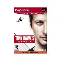 Tony hawks project 8 greatest hits - ps2 - Sony