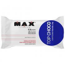 Top Choco - 1 Unidade - 25G - Max Titanium - Max Titanium