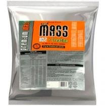 Top Mass NO2 + Creatina Refil 1Kg Frutas Vermelhas - Peter Food