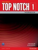 Top notch 1 wb - 3rd ed - Pearson