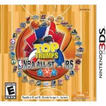 Top trumps nba all star - 3ds - Nintendo