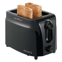 Torradeira Britânia Large Toast - Preta - 220V - Philco