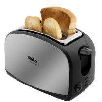 Torradeira French Toast Inox Philco -