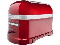 Torradeira KitchenAid Candy Apple Pro Line - KJC22A3ANA 7 Níveis de Tostagem