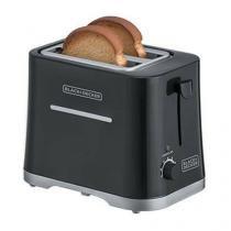 Tostador de pão 127v black decker -