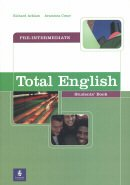 Total English Pre Intermediate Cultura Pack - Longman - 1